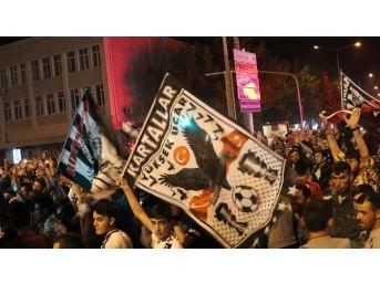 Kırşehir'de Şampiyonluk Coşkusu