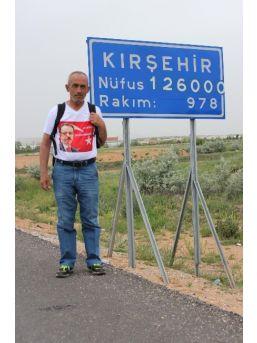 Muhsin Yazıcıoğlu Davası İçin Yollara Düştü