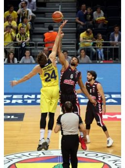 Mb Uşak Sportif'in Play-off Rakibi Fenerbahçe