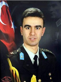 Şehit Pilot Üsteğmen Şahan'ın Cenaze Programı Belli Oldu