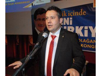 """Turgay Eser'den Kılıçdaroğlu'na; """"sen Darbeci Misin?"""""""