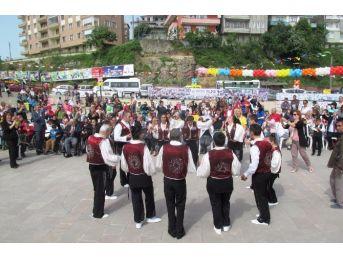 Alaplı'da Engelliler Haftası Kutlanmaya Başlandı