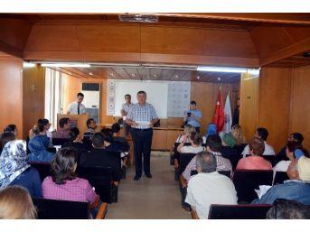 Ayto'da 200 Kişi Daha Girişimci Olacak