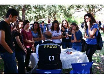 Lise Öğrencileri, Mesleklerle Tanıştı