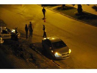 Akçakoca'da Trafik Uygulaması