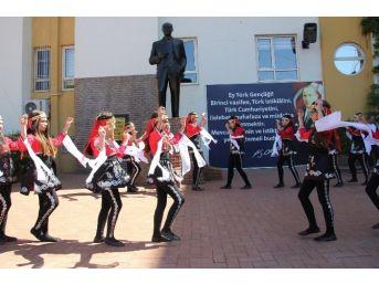 Gaziantep Kolej Vakfında 19 Mayıs Coşkusu