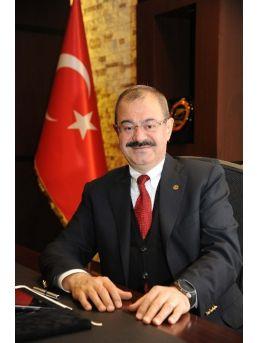 Gso Yönetim Kurulu Başkanıadil Sani Konukoğlu: