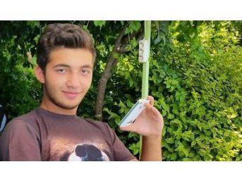 Liseli Ömer'e Çarpan Sürücü Alkollü Çıktı