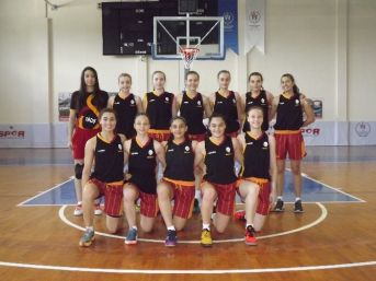 Yıldız Kızlar Türkiye Şampiyonası