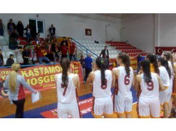 Yıldız Kızlar Türkiye Şampiyonasında İlk Maçlar Sona Erdi