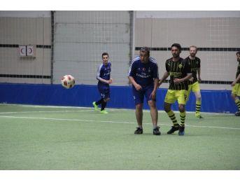 Davullu Zurnalı Futbol Turnuvası