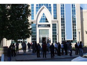 """Kırşehir'de """"paralel Yapı"""" Soruşturmasında 2 Tutuklama"""