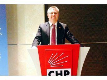 Chp Uşak İl Başkanı Karaoba'nın 19 Mayıs Mesajı
