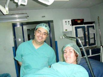 Uşak Devlet Hastanesin De Lazer İle Varis Tedavi İmkanı