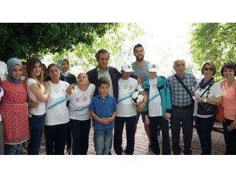 Alaplı'da Engelliler Haftası Etkinlikleri Sürüyor