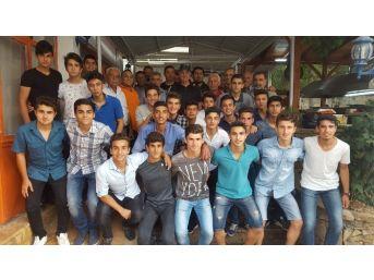 Adanaspor U-16 Takımı Türkiye Şampiyonasına Katılacak
