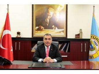 Başkan Çelikcan'dan Adana Demirspor'a 100 Bin Tl Prim Sözü