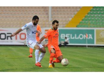 Ptt 1. Lig Play- Off'ta İlk Finalist Alanya