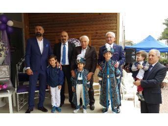 Ysk Başkanı Sadi Güven'in Mutlu Günü
