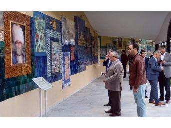Vali Nayir'den Osmanlı Padişahları Tarih Şeridine Ziyaret