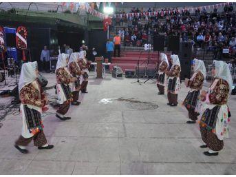 Kütahyalılardan Coşku Dolu Festival