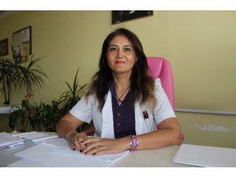 Aile Sağlığı Elemanları Federasyon Başkanı Birtane Oldu
