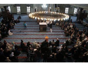 Elazığ'da Hacı Adaylarına Uygulamalı Eğitim Verildi