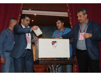 Elazığspor'da Olaylı Kongre