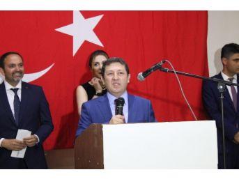 Türkiye'nin En Renkli Mali Müşavirler Odası Seçimi Gaziantep'te Yaşanıyor
