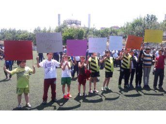 Alibeyköy Parseller Spor Tesisleri Yıkılma Tehlikesiyle Karşı Karşıya