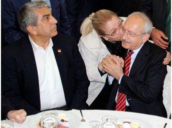 Kılıçdaroğlu'ndan Yüksek Yargıya