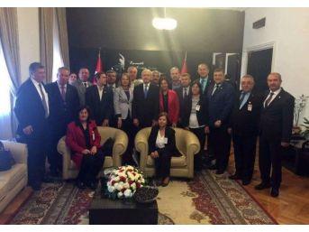 Chp Genel Başkanı Kılıçdaroğlu Ön Seçim Talebine Sıcak Baktı
