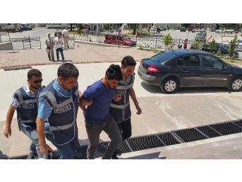 (özel) Üç Kez Dolandırıldı, Dördüncüsünde Suçüstü Yakalattı