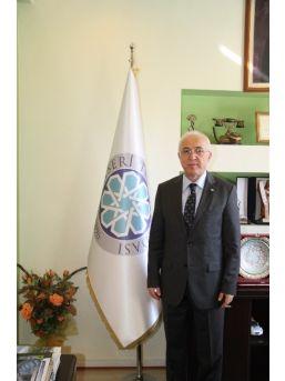 Başkan Hiçyılmaz'dan Başbakan Binali Yıldırım'a Kutlama