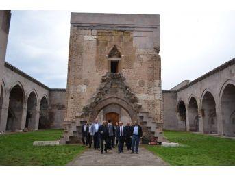 Bünyan'ın Tarih Mirası Ayağa Kaldırılacak