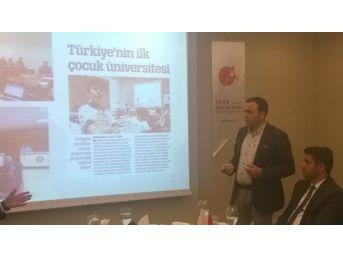 Oran Kalkınma Ajansı Genel Sekreteri Kamil Taşçı: