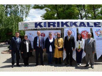 Kırıkkale Belediyesi'nden Başarılı Öğrencilere Ödül