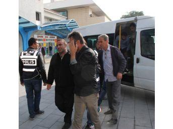 Konya'da Sahte Özürlü Raporuna Sekiz Tutuklama