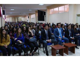 Gediz Meslek Yüksekokulu'nda Bankacılık Eğitim Semineri