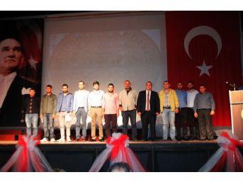 Akhisar Manavlar Ve Pazarcılar Odası Ahilik Haftası Kutladı