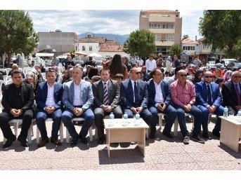 Bulgaristan Göçmenleri Karaağaçlı'da Buluştu