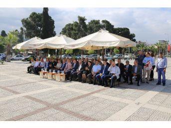 Turgutlu'da Yılın Ahisi Hamit Tık