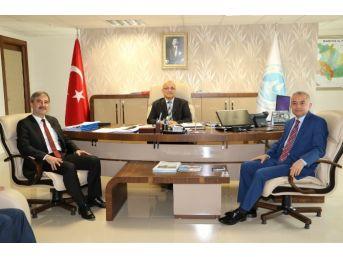 Turgutlu'daki Afet Sonrası Acil Eylem Planı Oluşturuldu