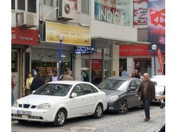 Mersin Barosu'ndan Belediyelere 'arapça Tabela' Uyarısı