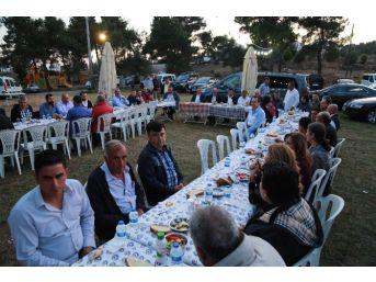 Bodrum'da Mayıs Ayı Muhtarlar Toplantısı Yapıldı