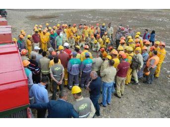 Yangın Sezonu Öncesi Ormancılar Hazırlıklarını Gözden Geçirdi