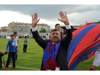 Niğde Belediye Başkanı Faruk Akdoğan'dan Niğde Belediyespor'a Destek Çağrısı