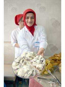 Fatsa'da Aşçı Yardımcılığı Kursu