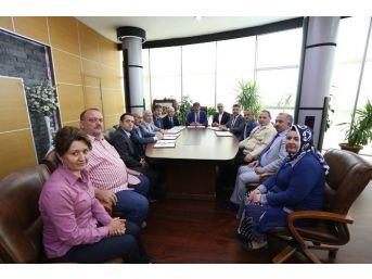 Serdivan Belediyesi Toplu Sözleşme İmzalandı