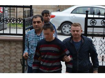 Bafra'da Karı-kocaya Sahte Para Gözaltısı